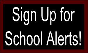 Sign up for Alerts