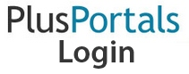 Plus Portals Login Logo