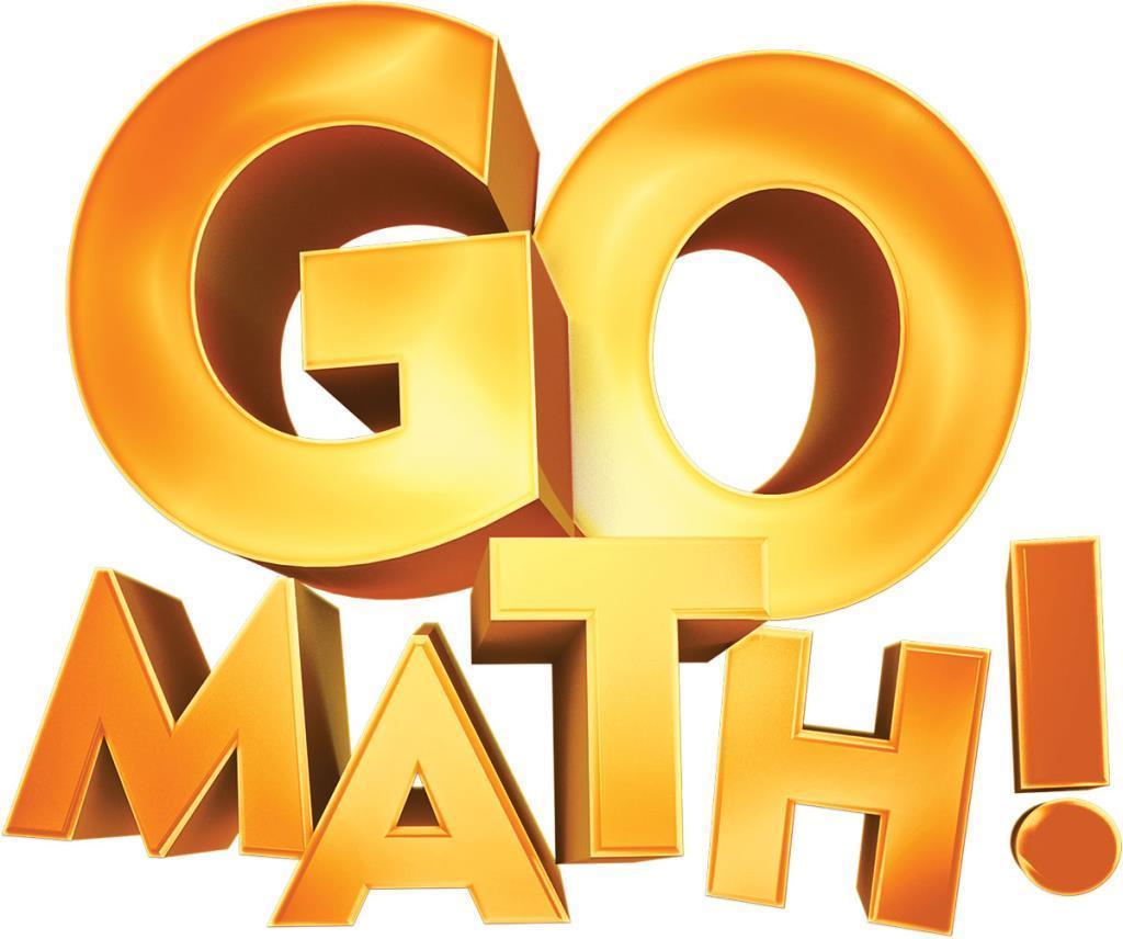 Go Math / Journeys