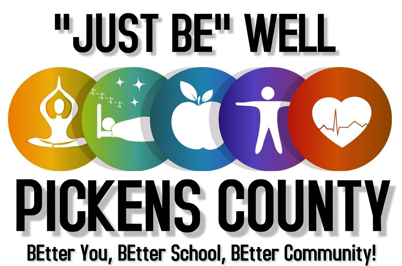 Just Be Well Pickens County