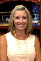 Jennifer Weeks Assistant Superintendent