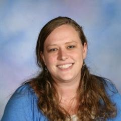 Mrs. Duett, Asst. Principal