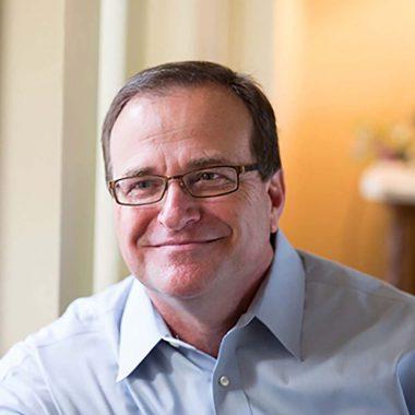 Dr. Ed Nichols