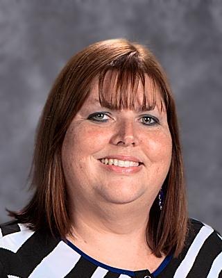 Mrs. Karla Holtcamp