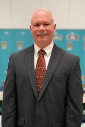 Mr. Mark Griffin