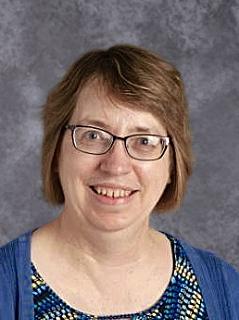 Leane Gustafson