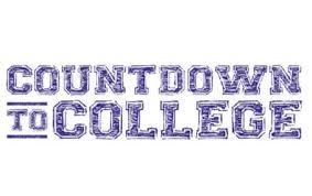 Countdown 2 College Campaign