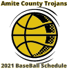 Amite County Basketball Schedule