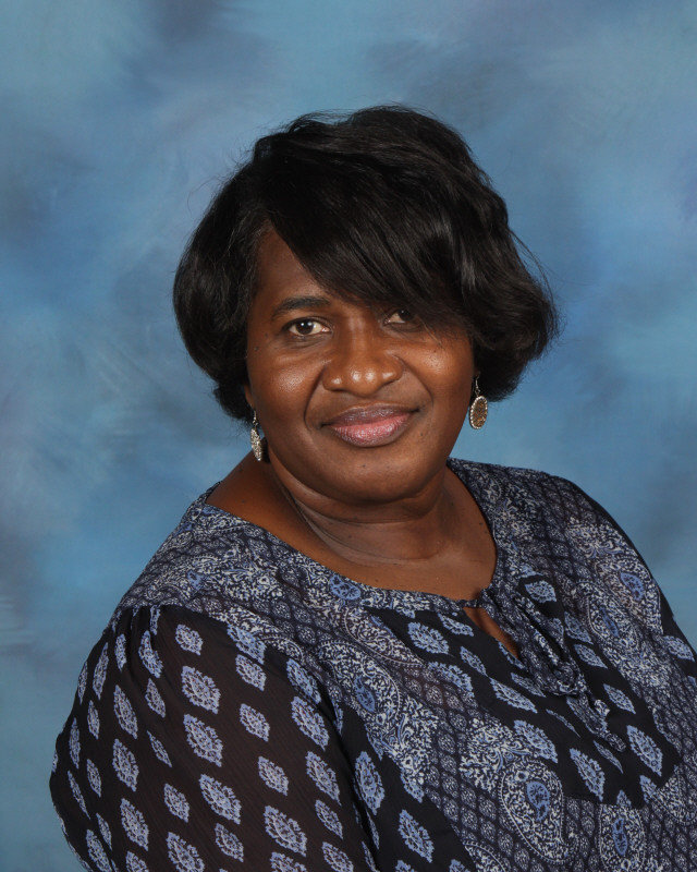 Lorraine Johnson-Guidance Administrative Assistant