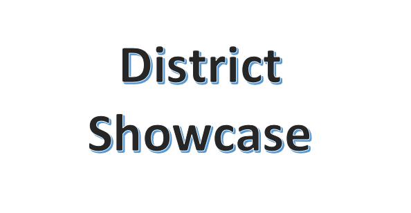 SL District Showcase