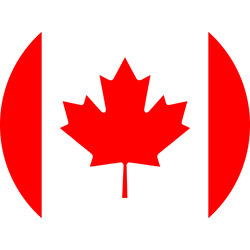 Flag - Canada