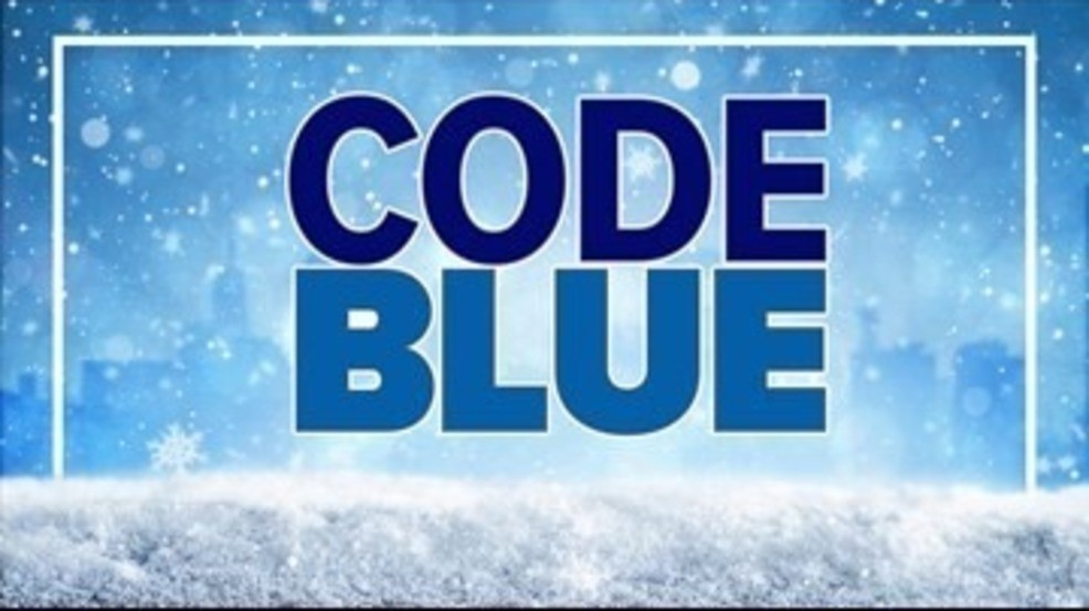 Code Blue Picture
