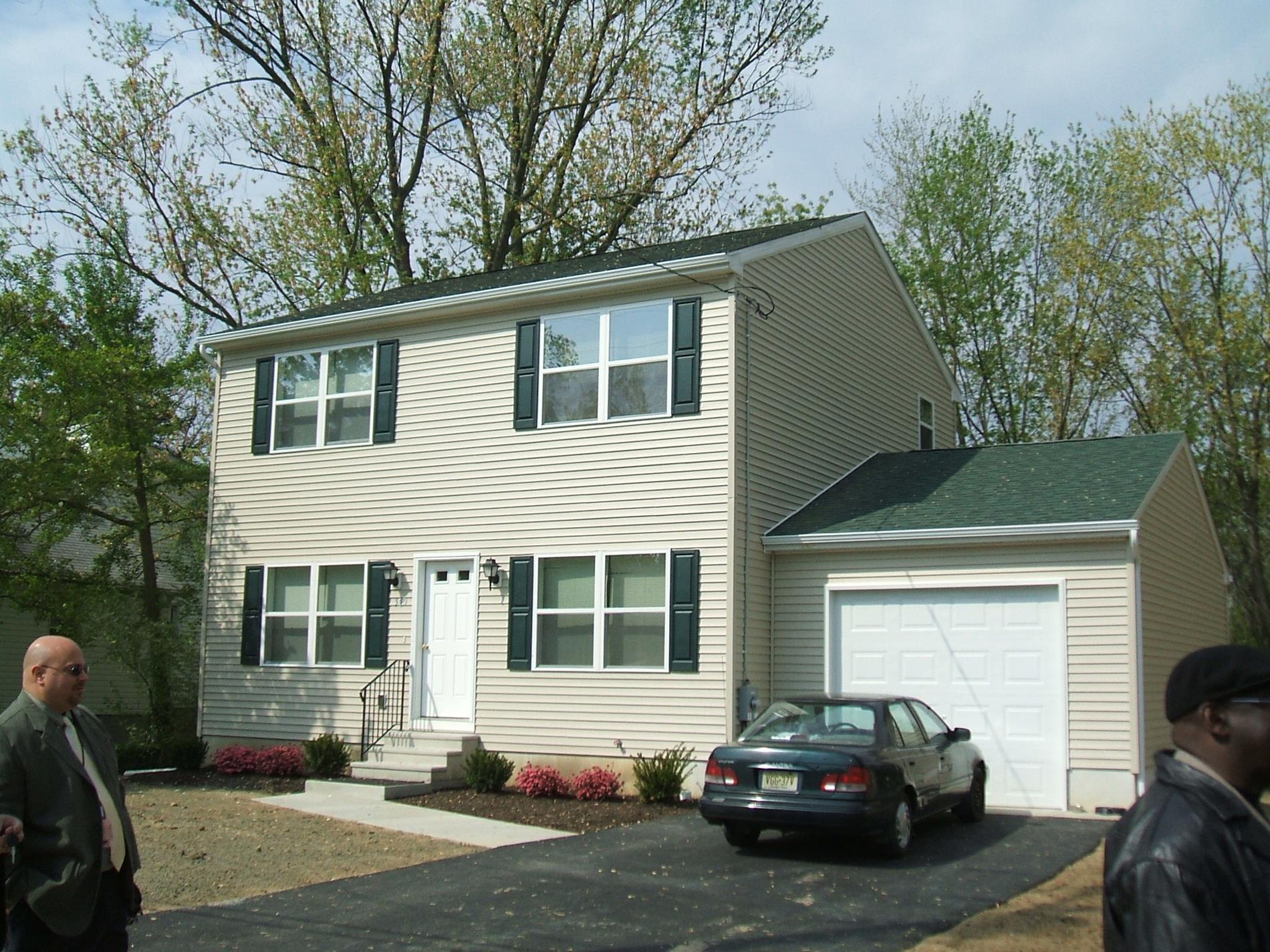 Wesley Village II home 1