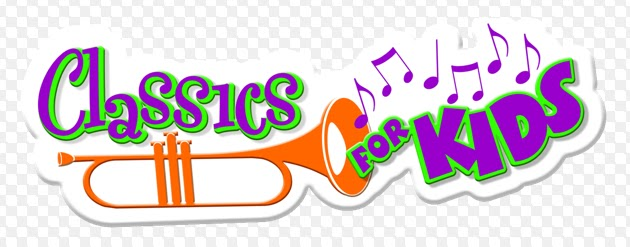 Classics For Kids Logo