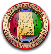 Department of Revenue logo
