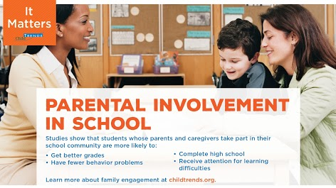 Parental engagement plan link