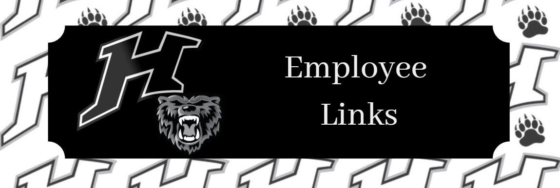 Employee Links