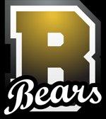 Baseball Bears Logo
