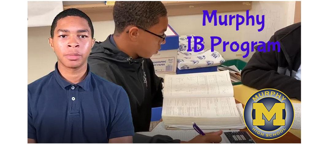 Murphy IB Program