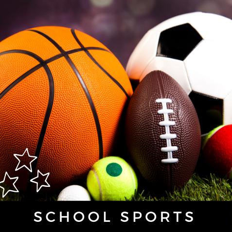 General Sports Information