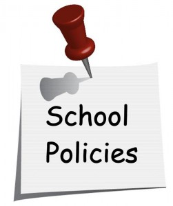 Louisville School District Policies