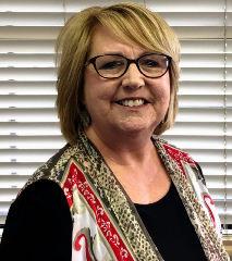 Tammy Roach, Bookkeeper