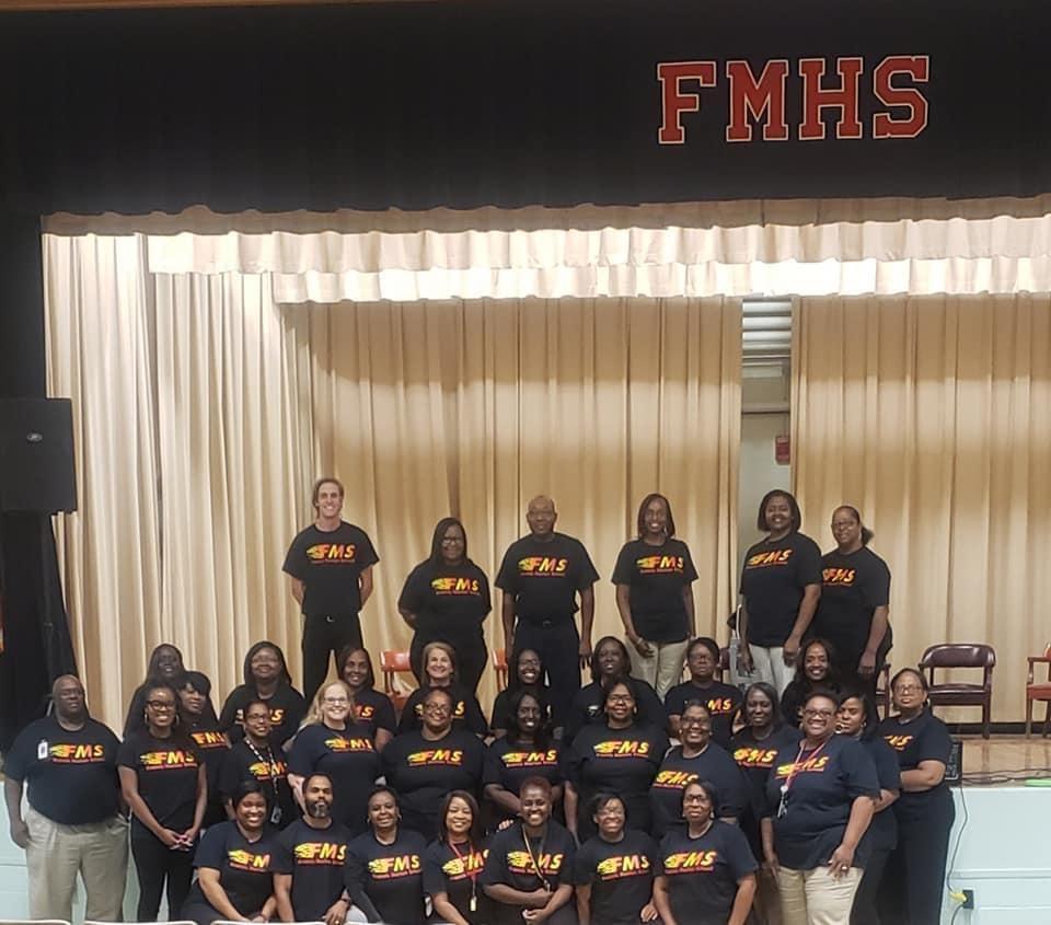 FMS Staff