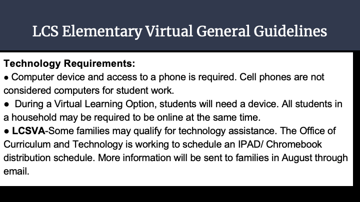Virtual School Slide 17