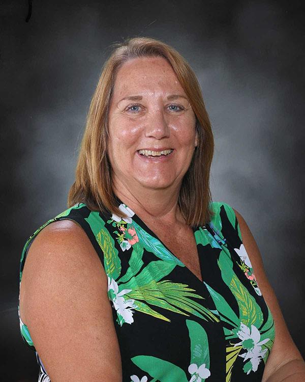 Mrs. Swearingen, Title I Tutor