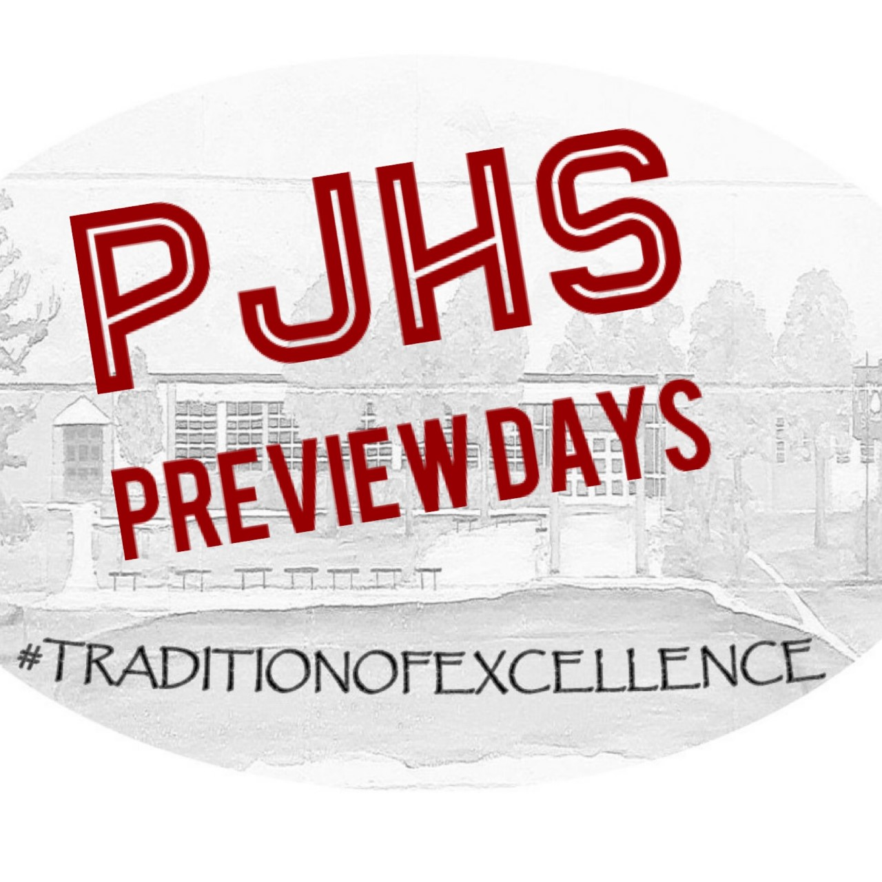 PJHS Preview Days
