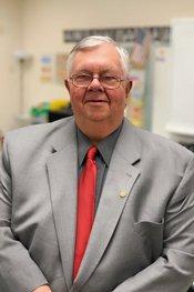 Dr. Ronald Johnson