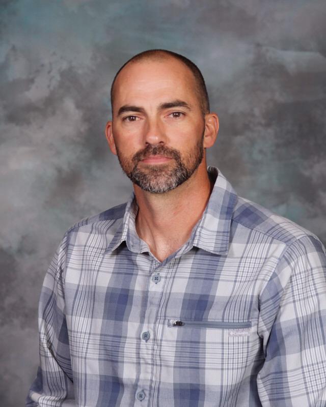 Coach Yates
