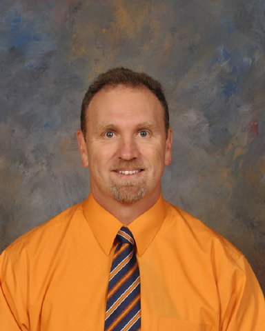 Male principal