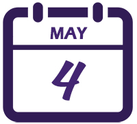 image for May 4