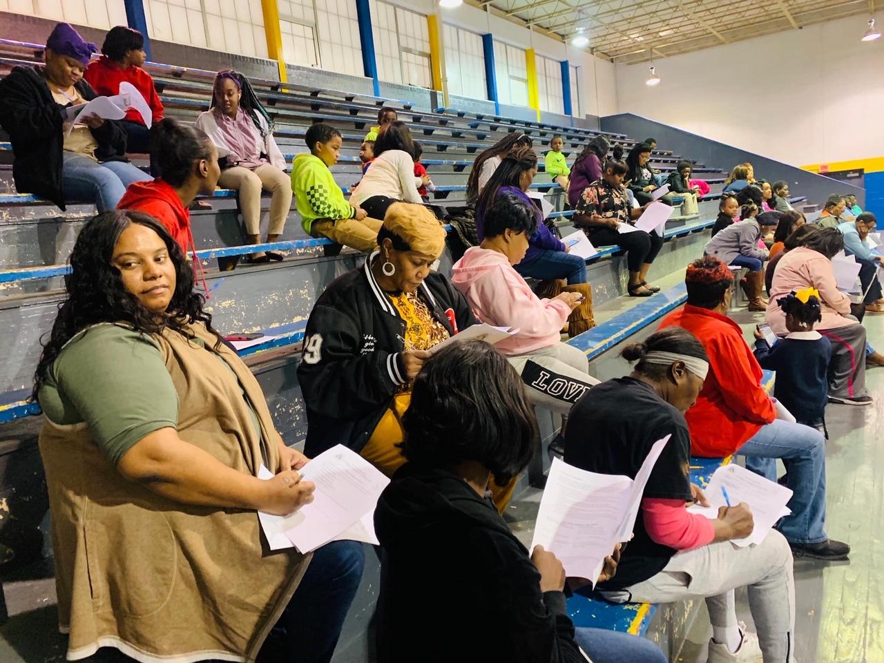 21st CCLC Parent Meeting