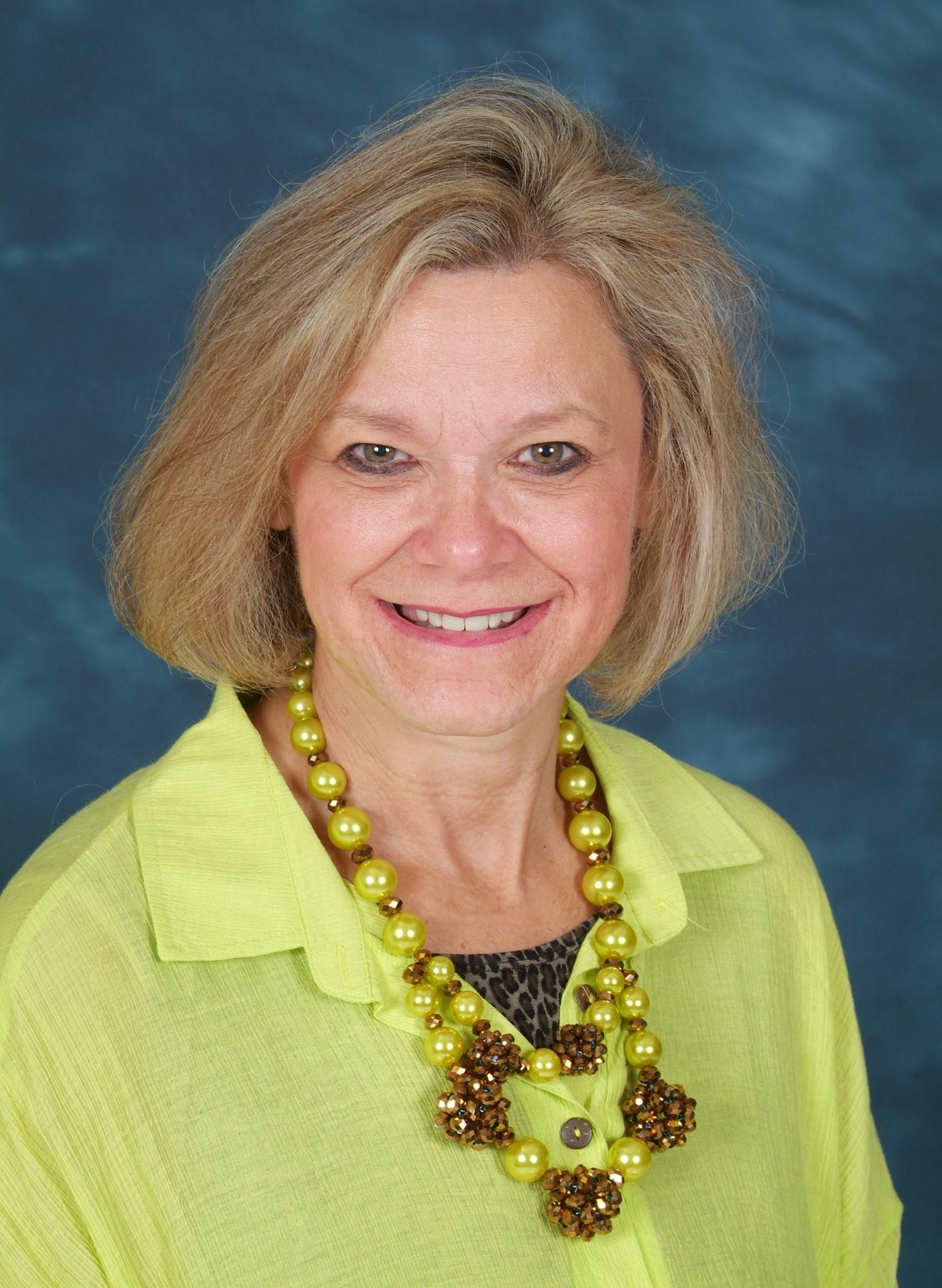 Dr. Terri Rhea
