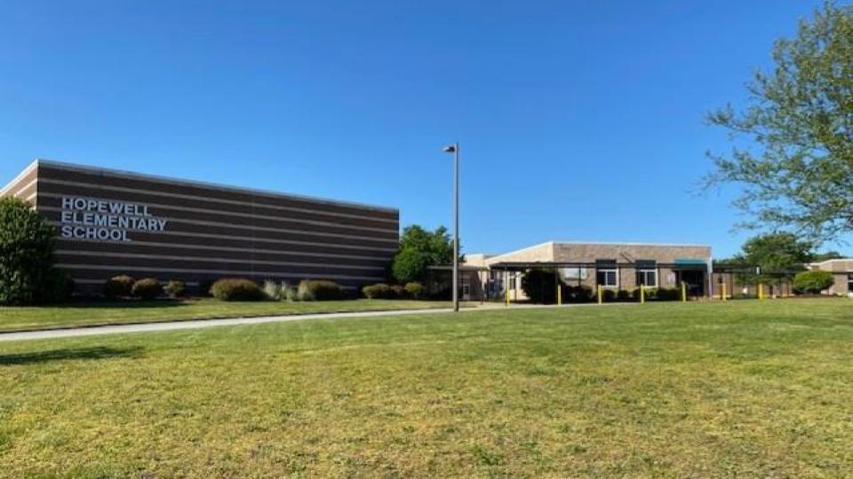 Hopewell Elementary School