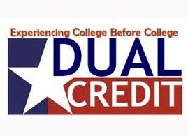 Dual Credit Sign up