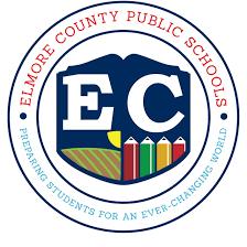 Elmore County School System Logo