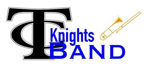 Band Logo Title