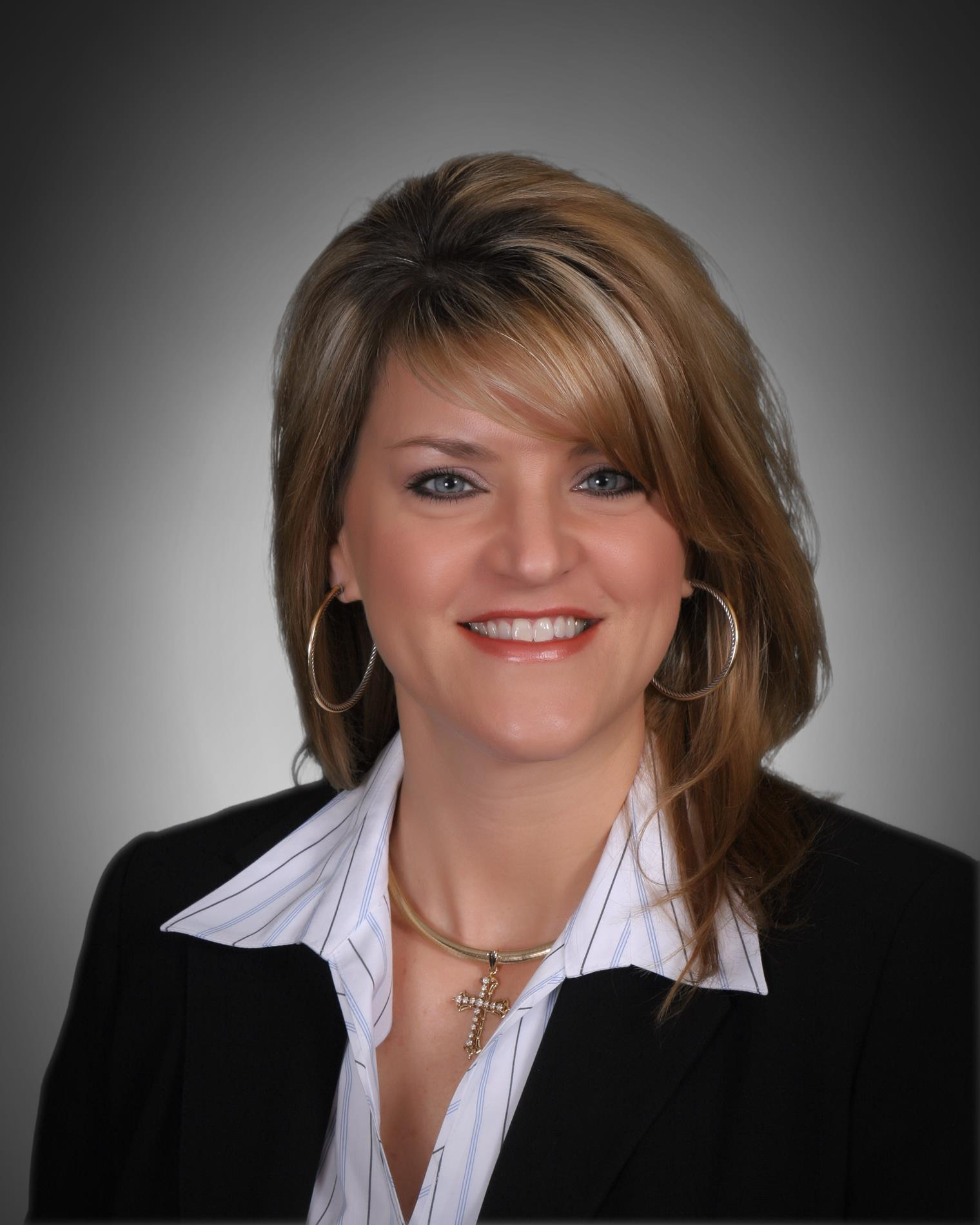 Lucy Hasselman, Assistant Superintendent