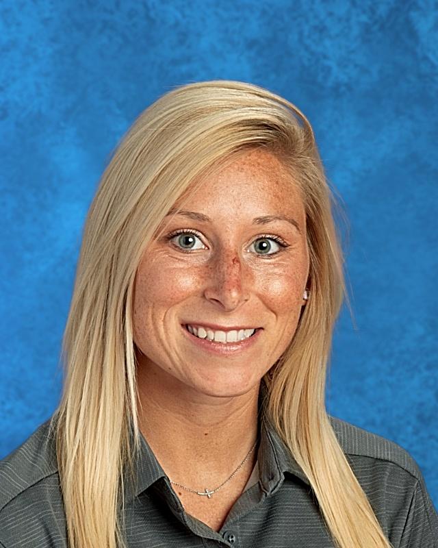 Erin Simmons, PE Teacher