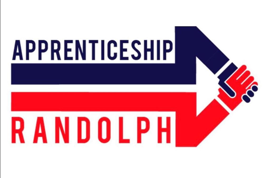 Apprenticeship Randolph livestream of signing