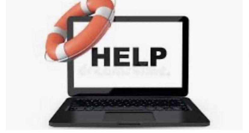 Virtual Help Sessions