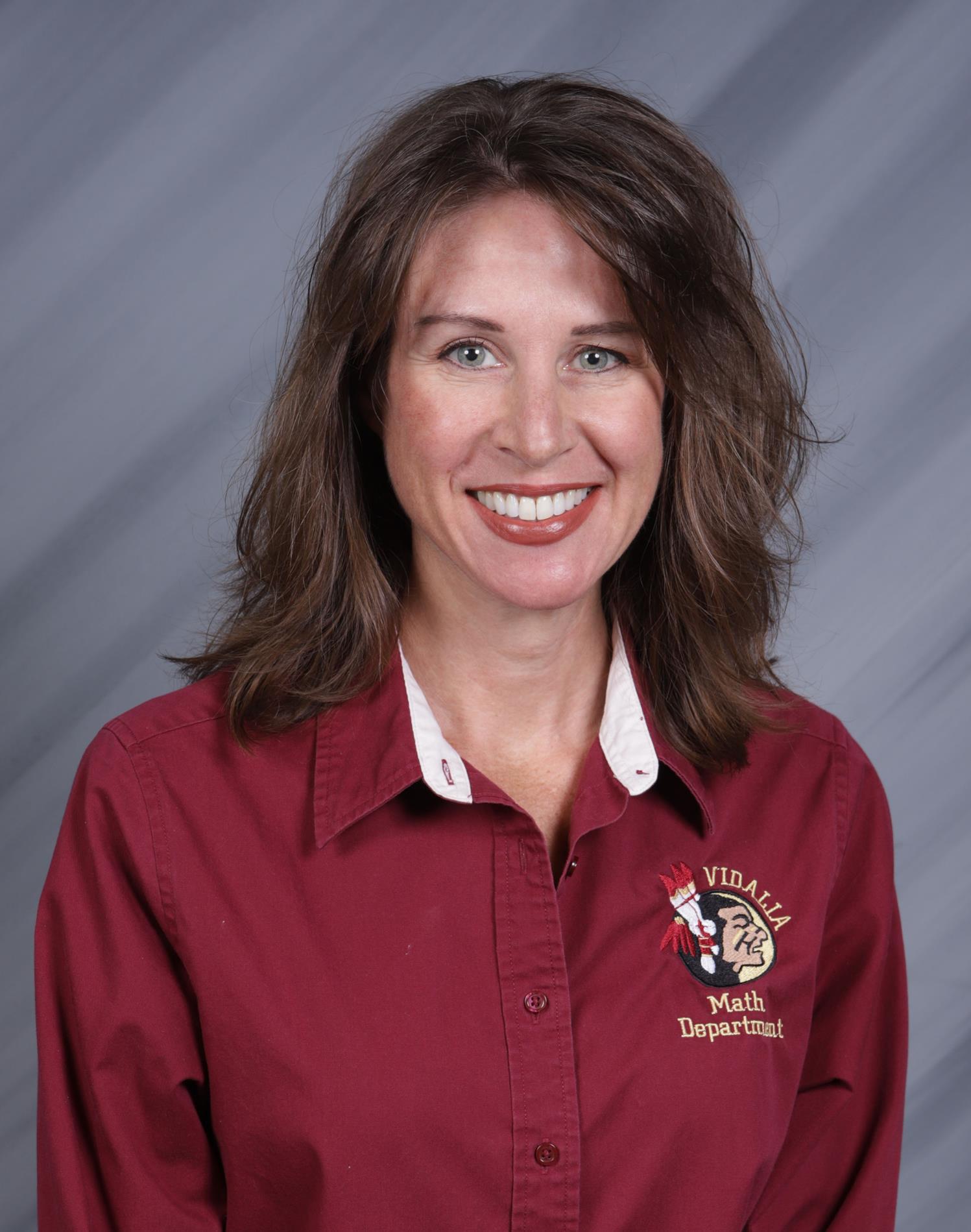 Dr. Beth Ann Smith