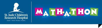 St. Jude's Math-A-Thon