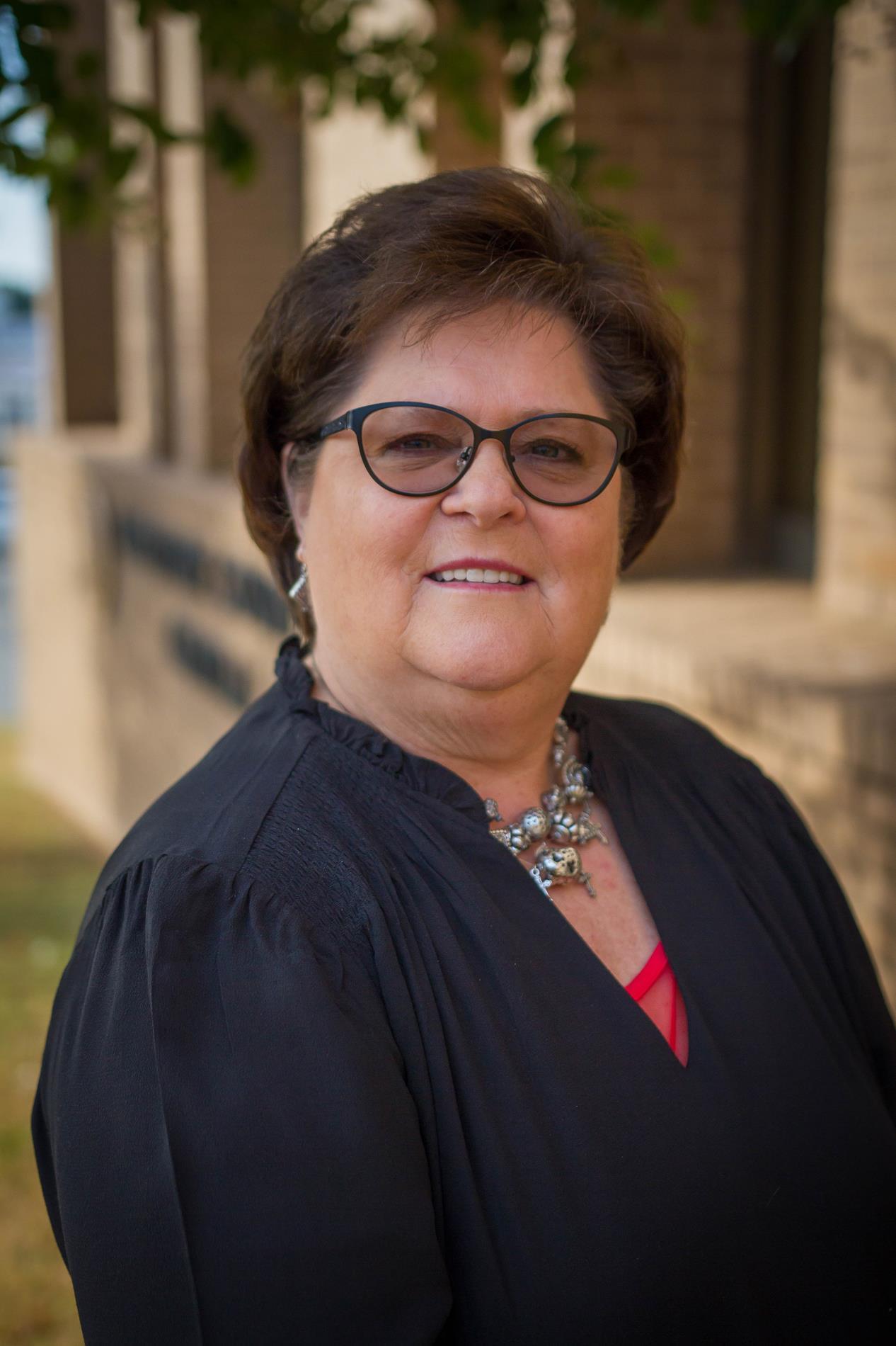Fay Shannon, Secretary to Child Nutrition