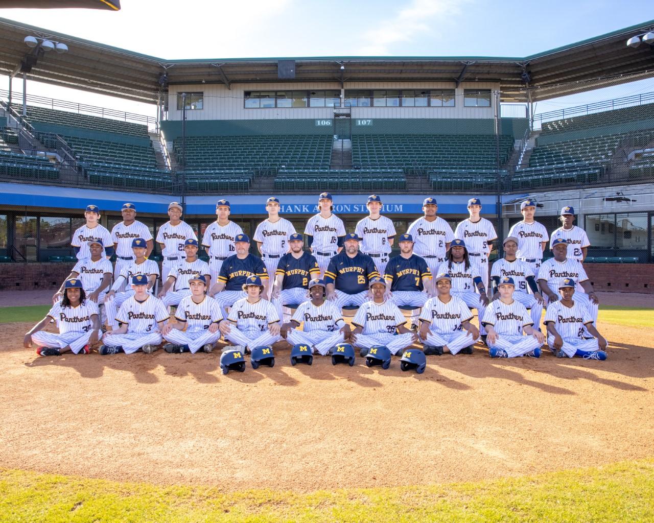 Murphy Baseball 2021