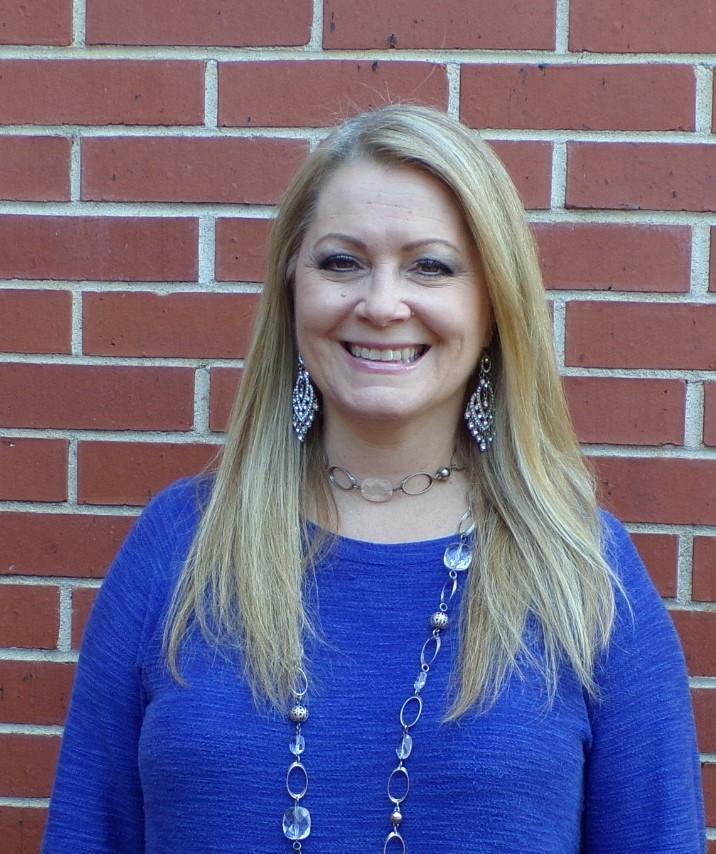 Photo fo Ms. Morse