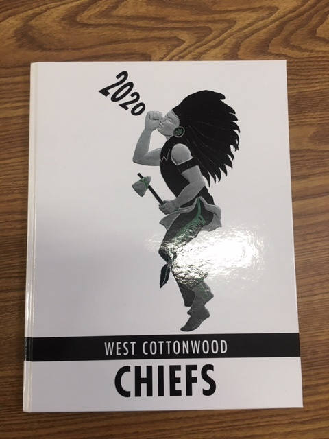 2019/2020 Yearbook still available
